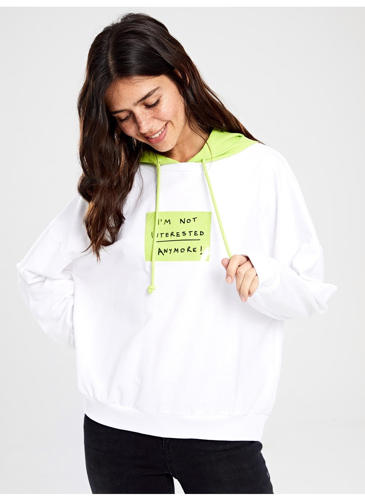 LC Waikiki Sweatshirt